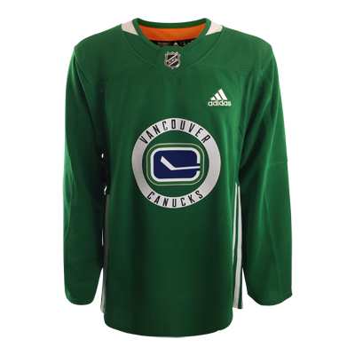 Adidas Authentic Practice Jersey