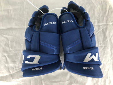 "Schenn - CCM Quicklite 15"" Gloves"