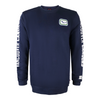 Vancouver Canucks Mens Herschel Stick Crewneck