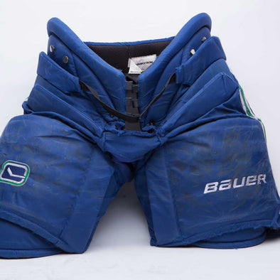 Canucks Goalie Pants - Vanbase