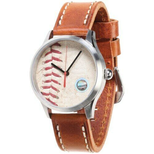 Blue Jays Game Used Baseball Watch