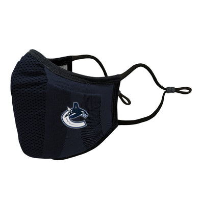 Vancouver Canucks Core Logo Guard Face Mask