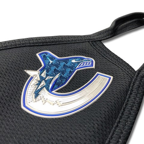 Vancouver Canucks Premium Trimflexx Face Cover (pre-order for Aug. 14th)