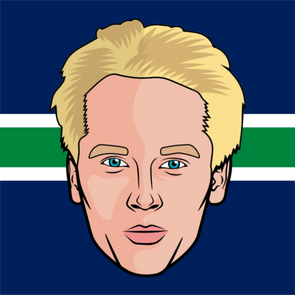 "Major League Socks ""Elias Pettersson"""