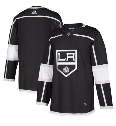 Adidas Pro LA Kings Home Jersey