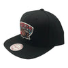 NBA Vancouver Grizzlies Easy Three Digital Snapback