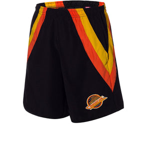 Vancouver Canucks Mens Hockey Pant Shorts - Vanbase