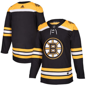 Adidas Pro Boston Bruins Home Jersey