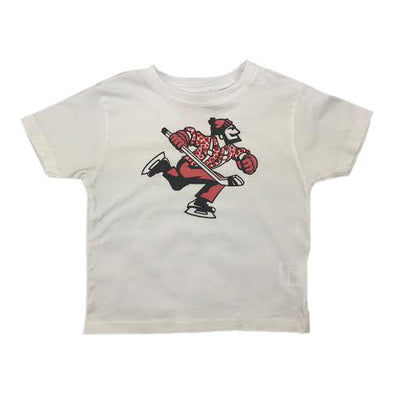 Vancouver Canucks Toddler Valentines Day Tee - Vanbase