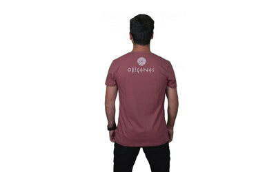 Polera Men´s Pocket Wine Orígenes