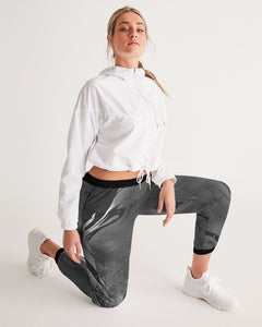 UNI W Girls Grey Track Pants