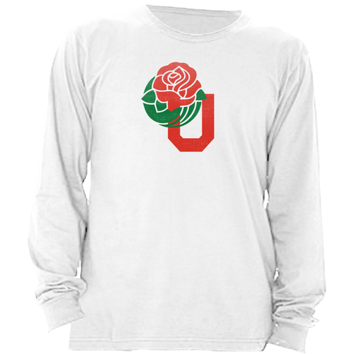 Long Sleeve Oklahoma Rose Bowl