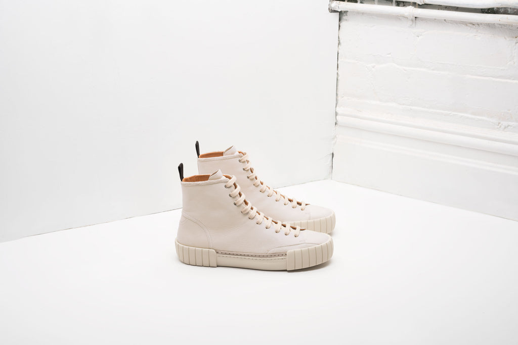 Boot - Off White