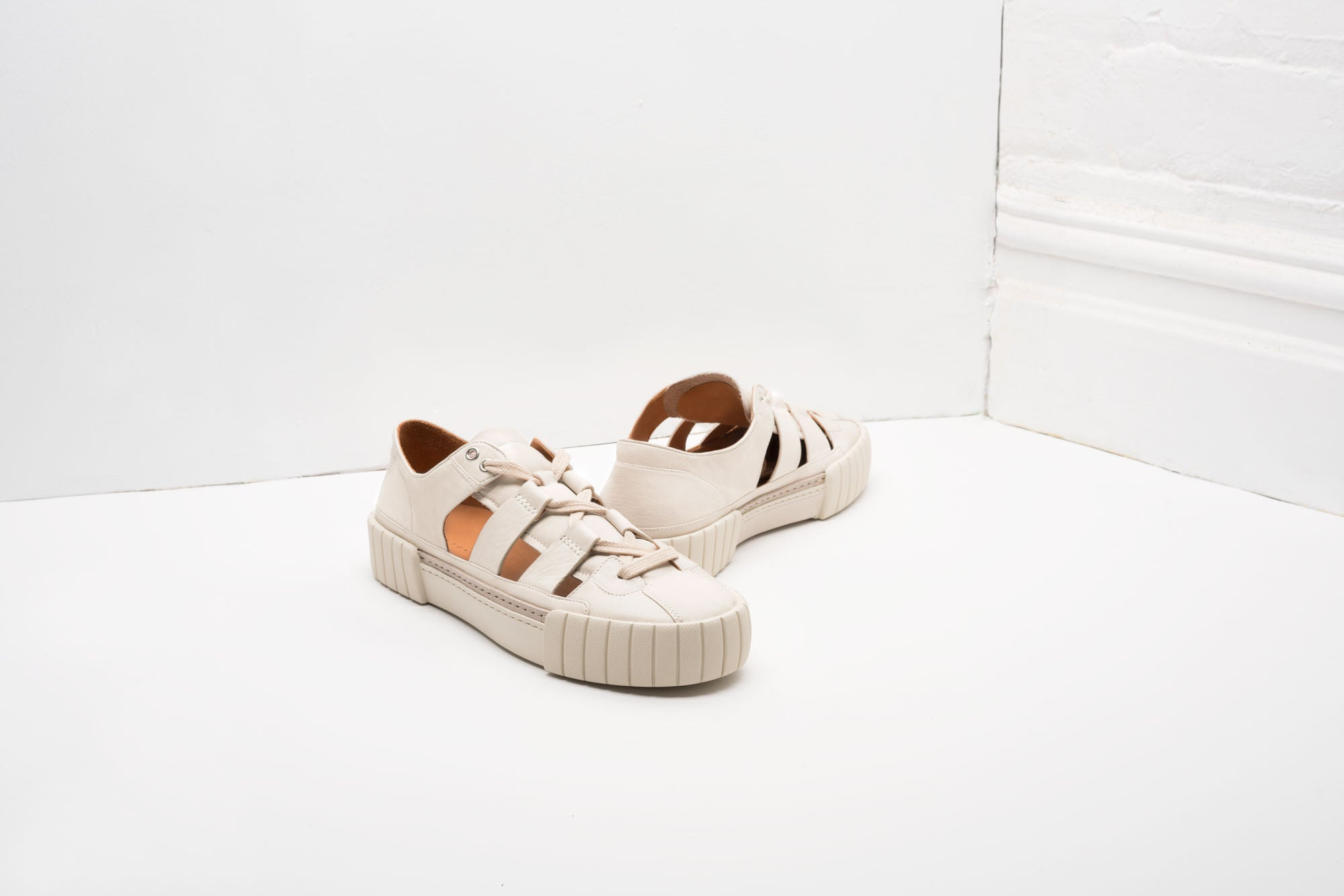 Sandal - Off White