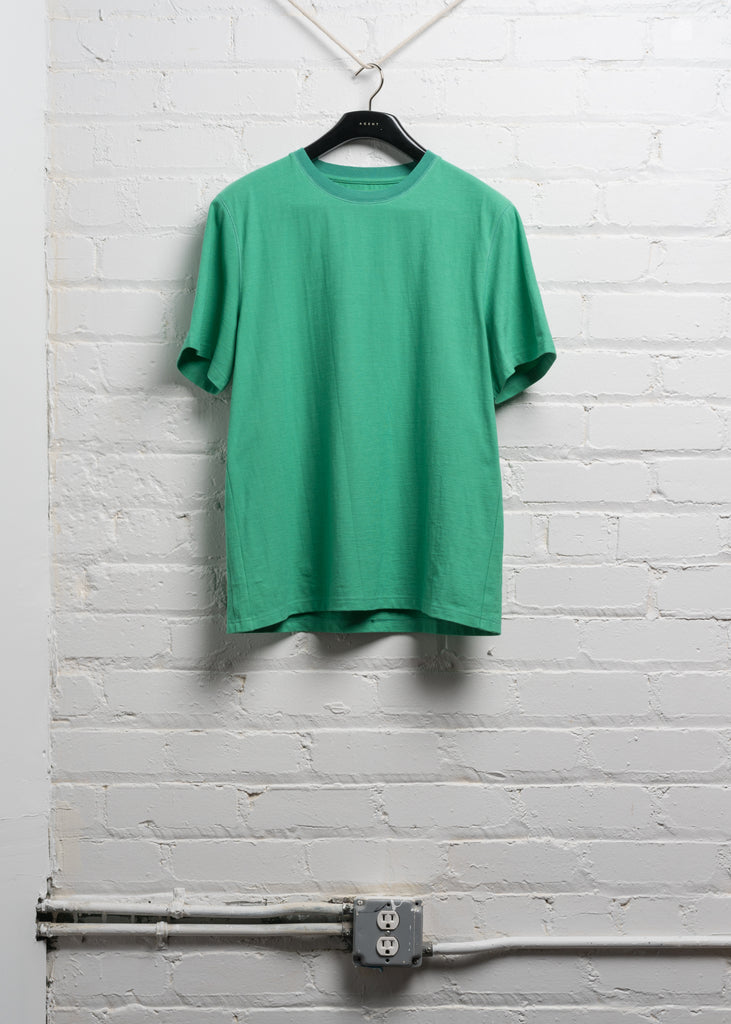 T-SHIRT CHILI GREEN