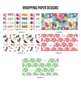 wrapping paper designs 2