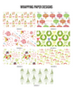 wrapping paper designs 1