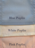 Poplin Fabric Colors