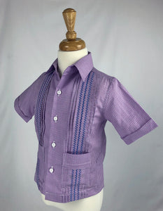 Guayabera Children's Shirts