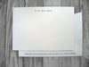 Thermography Stationery - Design Your Own
