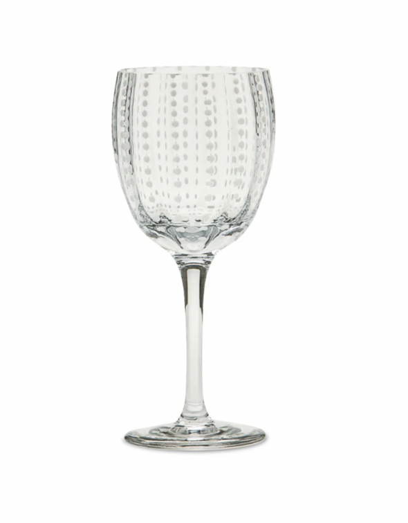 Perle Wine Glasses