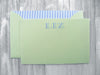 Deckled-Edge Notecards