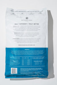 Ketona Dry Food For Adult Dogs Chicken Recipe -- 24.2 Pounds