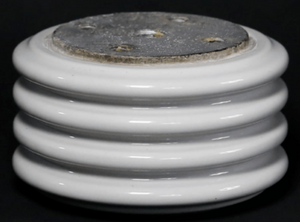 Porcelain A30-1 Bus Insulator