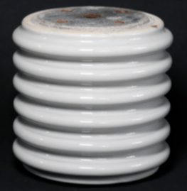 Porcelain A30-3 Bus Insulator
