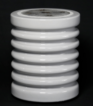 Porcelain A30-4 Bus Insulator