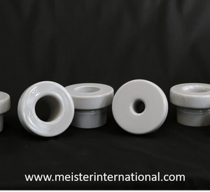 porcelain feed through bus support insulators cable bushings