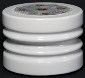 Porcelain A30-2 Bus Insulator