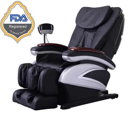 improve foot body therapy stretched electric massaging review flow to brown massage chair shiatsu recliner full rest blood