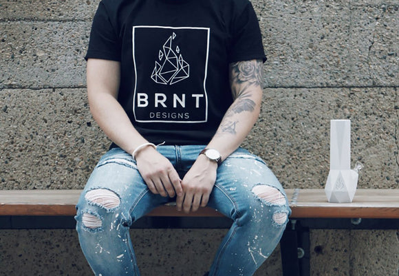 BRNT Movement Shirt