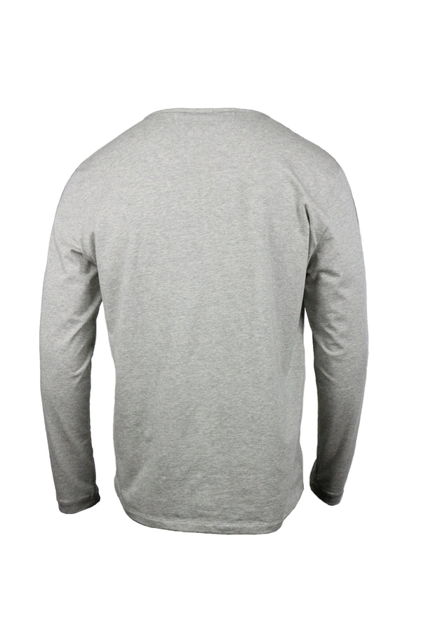 Helden  Long Sleeve V-Neck