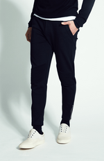 Birch  Pleated Track Pants
