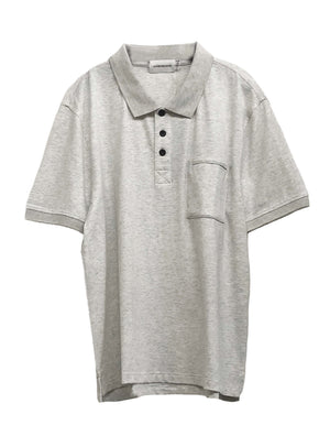 Riley Pima Polo Shirt