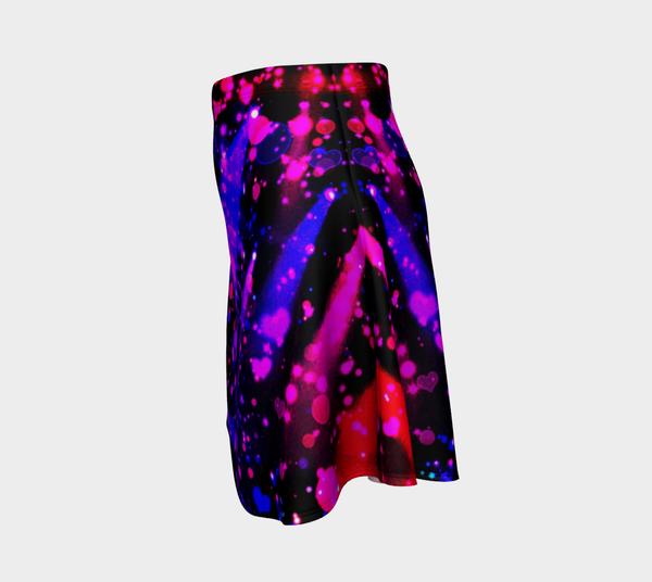 Rise Flare Skirt Mexico 2020 - A Circus of Light