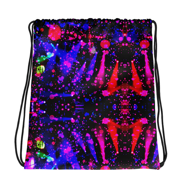 Rise Drawstring Bag Mexico 2020 - A Circus of Light