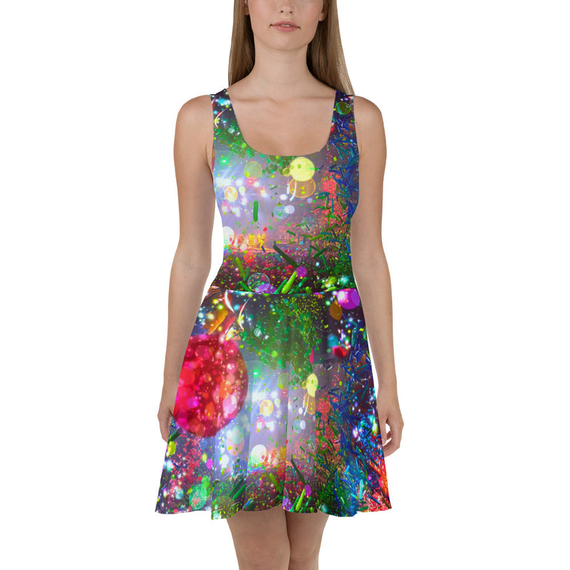 Celebration 2020 Skater Dress - A Circus of Light