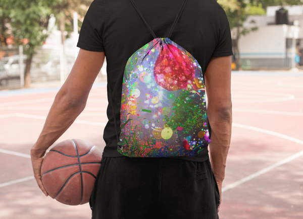 Celebration 2020 Drawstring Bag  NEW! - A Circus of Light