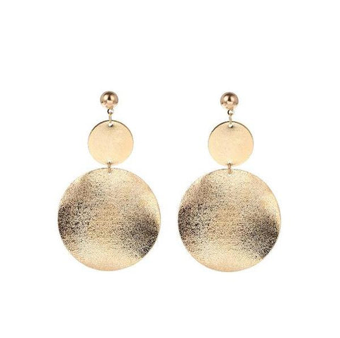 earrings minimallist