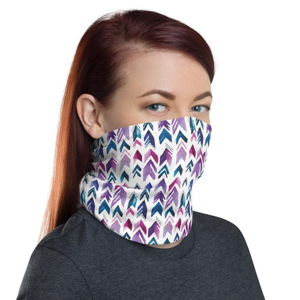 2020 Spring Fashion Face Mask Scarf | SEAMLESS neck gaiter, Garden or fishing mask, face guard | Washable Dust Mask ONE SIZE Fits Most - For Women