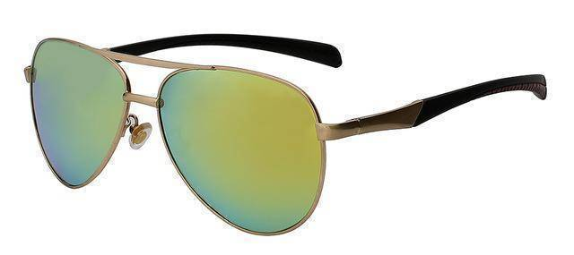 accessories gold 6 colors, Polarized Sunglasses, Polaroid Goggle