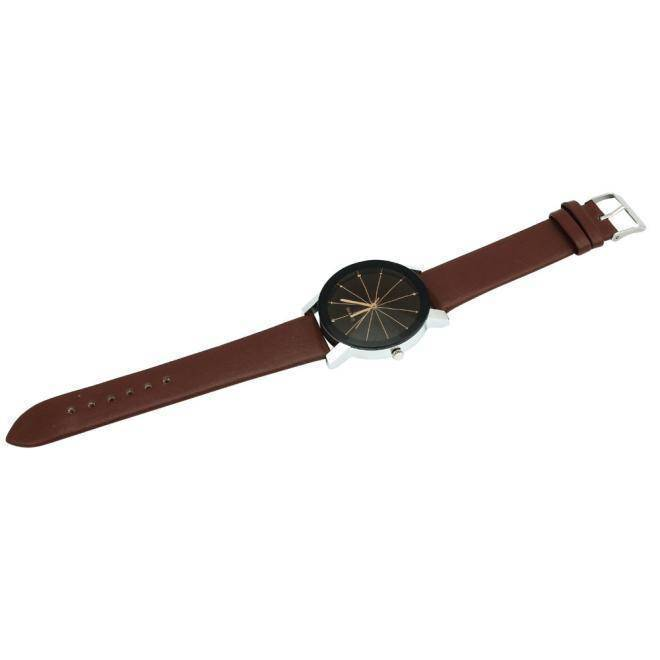 accessories Unisex Designer Quartz watch