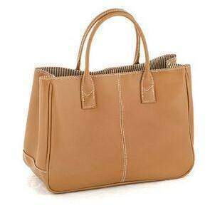 Bags champagne 14 Colors Solid Tote