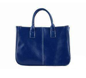 Bags Navy 14 Colors Solid Tote