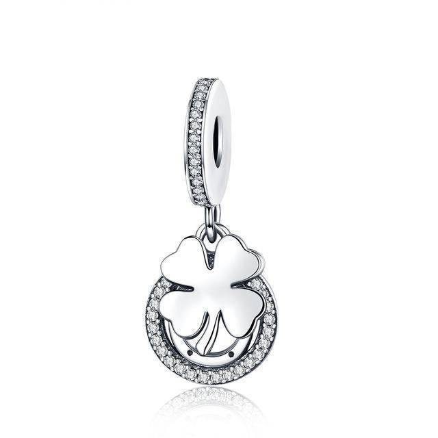 charms & beads GYC117 23 Styles, 925 Sterling Silver. Love Heart Charms