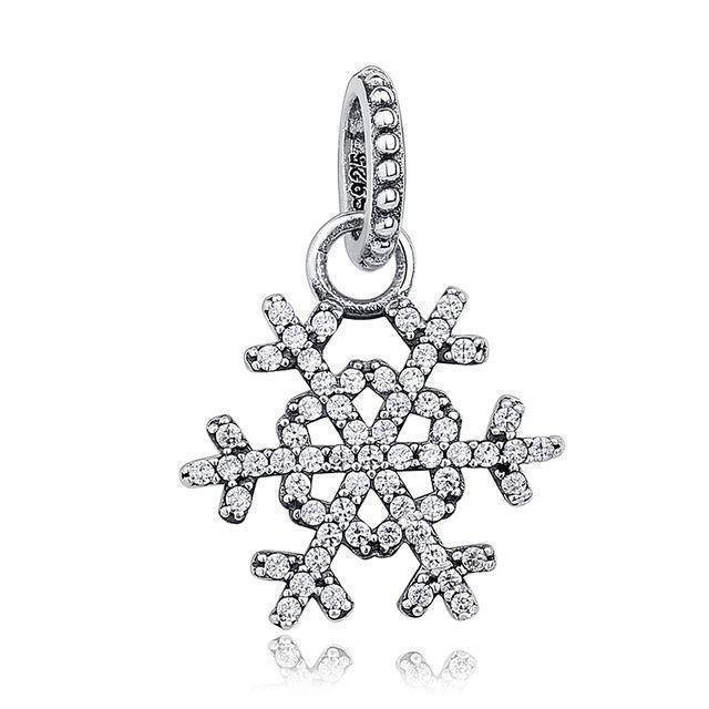 charms & beads XCHS042 24 Designs, 925 Sterling Silver Pendant Charm Dangle Beads