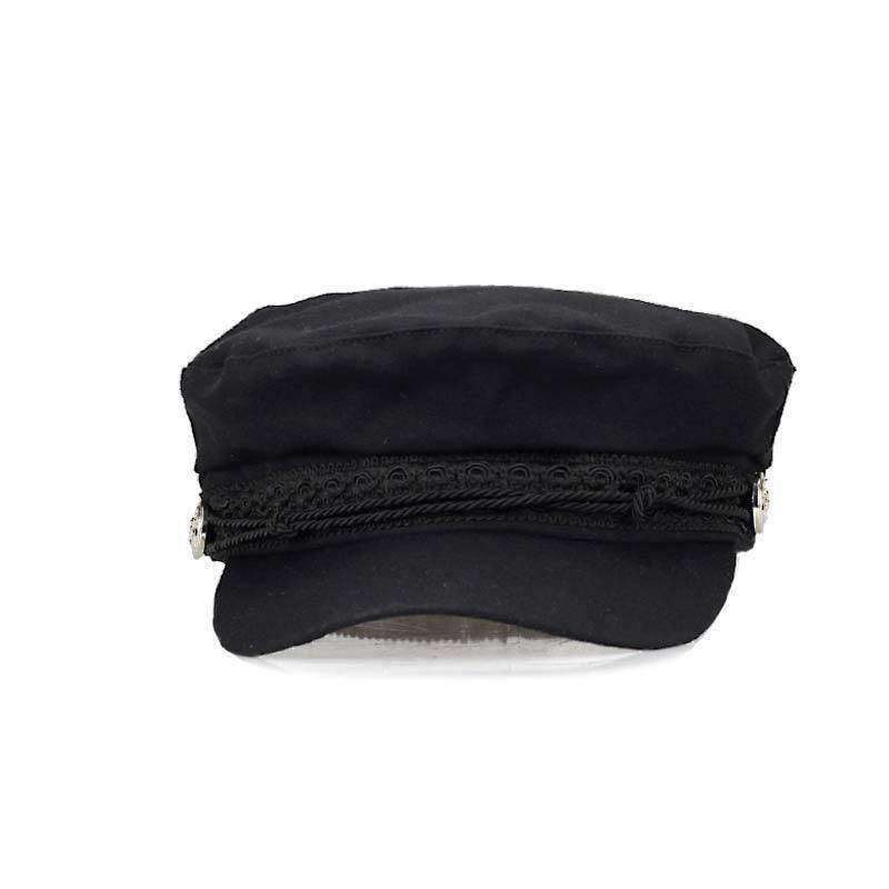 clothing Beret women's newsboy caps Octagonal Cap